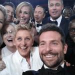 """El Tweet más 'retwiteado' de la historia es un """"Selfie"""""""
