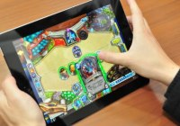 ¡Hearthstone ya se encuentra disponible gratis para iPad!