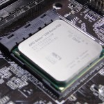 Review AMD Athlon 5350 &