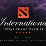 The International 4 de DOTA 2 ya tiene finalistas