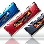 G.SKILL anuncia sus memorias DDR4 Ripjaws 4 series