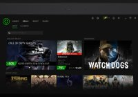 Razer presenta su nueva aplicación Razer Cortex.