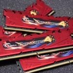 Review G.Skill Ripjaws 4 2666MHz DDR4 [F4-2666C15Q-16GRR]