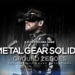 "GeForce 347.09 Beta ""Game Ready"" para Metal Gear Solid V: Ground Zeroes"