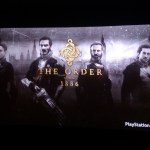 Playstation presentó The Order 1886 en Chile