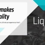 AMD anuncia su tecnología de Realidad Virtual LiquidVR