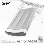 SP/ Silicon Power Introduce el Disco Duro Portátil Anti Golpes de Grado Militar