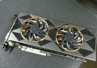 [LEAK] Se filtran Fotos de Supuesta Radeon XFX R9 390