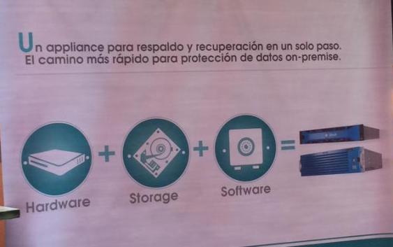 Seagate Cloud Systems and Solutions llega a Chile