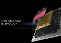 Especificaciones: AMD Radeon Fury X y AMD Radeon Fury (Fiji XT/Pro) con HBM