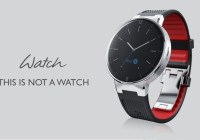 Alcatel OneTouch Watch ya se encuentra en Chile