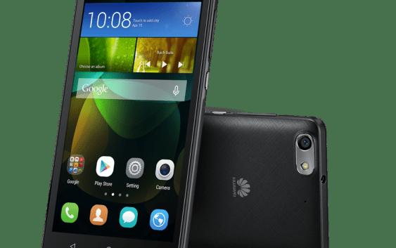 Huawei lanza 2 nuevos smartphones: G Play y G Play mini