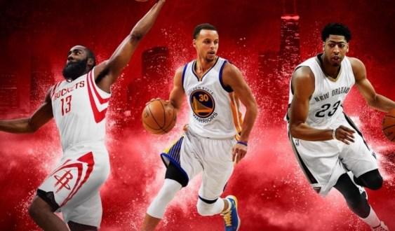 Revelados los requisitos de NBA 2K16 para PC