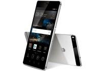 Huawei lanzó en Chile el P8, su más reciente Smartphone