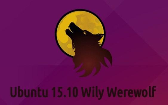 Ubuntu 15.10 'Wily Werewolf' ya se encuentra en su Beta 2