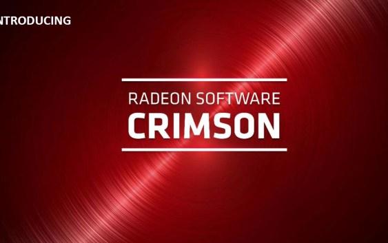 AMD descontinua sus AMD Catalyst y da paso a su nuevo Radeon Software.