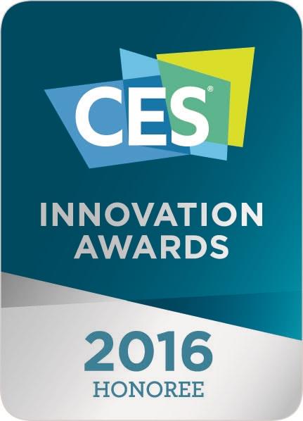 2016 CES Innovation_logo