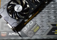Review XFX Radeon R7 370 2GB DD OC Black Edition