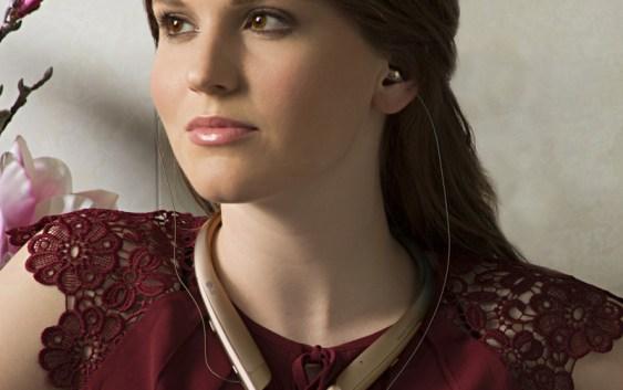 MWC16: LG revela TONE Platinum: sus nuevos audífonos de alta gama que debutan en Mobile World Congress