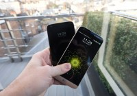 MWC16: LG presenta el nuevo LG G5, su primer teléfono modular y cargado de novedades