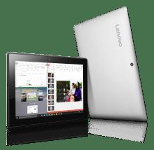 Lenovo ideapad MIIX 310 2-in-1 tablet_silver