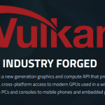 El Grupo Kronos anuncia Vulkan 1.0, su nueva API de bajo nivel