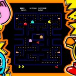 BANDAI NAMCO trae cuatro clásicos de los arcades a PlayStation Network, Xbox Live y STEAM