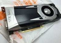 Se filtran especificaciones de la GeForce GTX 1060