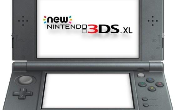 [Patrocinado] New Nintendo 3DS XL: Llegó para quedarse