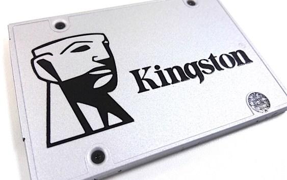 Análisis SSD Kingston UV400 SSDnow 240GB