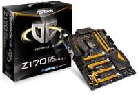 Se encuentra disponible la placa madre Z170 OC Formula de ASRock