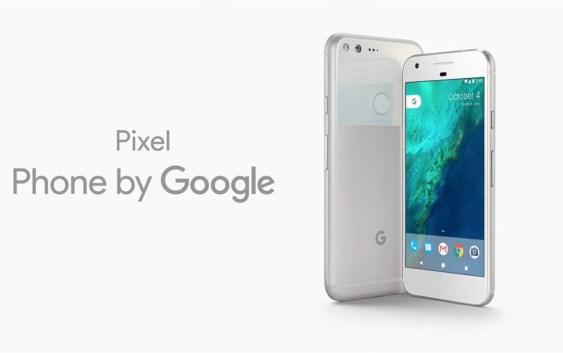 Google presentó sus nuevos teléfonos Pixel y Pixel XL #madebygoogle