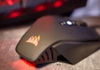 Análisis Mouse Corsair Gaming M65 Pro RGB FPS