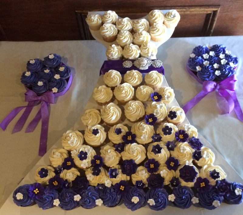 Large Of Bridal Shower Cupcakes