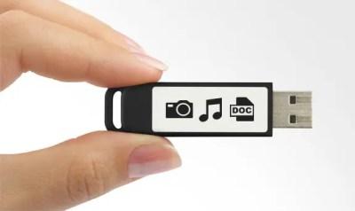 Combien de données puis-je stocker dans ma clé USB ? - Made to USB