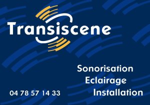 M logo Transiscene banderole 2014