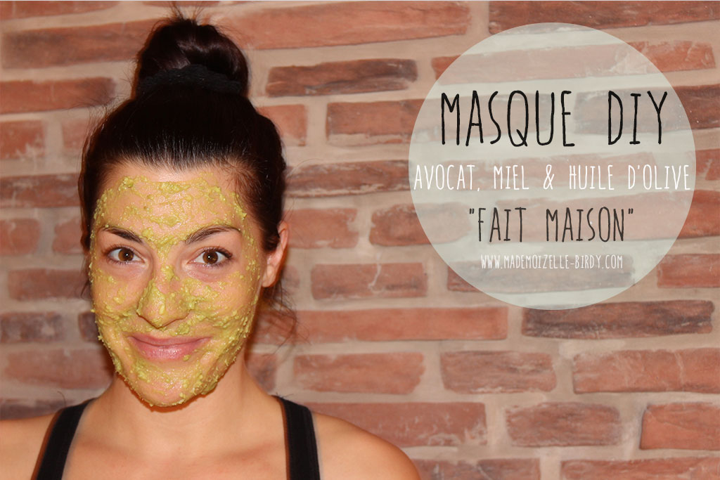 Masque DIY