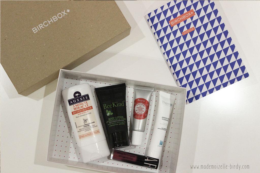 box-beaute-Birchbox-janvier-2015-avis-presentation-blog-blogueuse-beaute-toulon-9