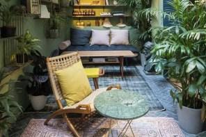 Inspirations pour aménager un patio : mon jardin d'intérieur