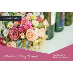 Perky Sunday May 2018 Am Pm Day Brunch 2018 Maderas Golf Club Mor S Day Frame Craft Mor S Day Mug