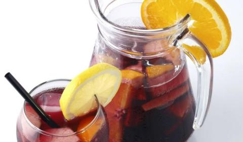 Try this cold brew recipe!