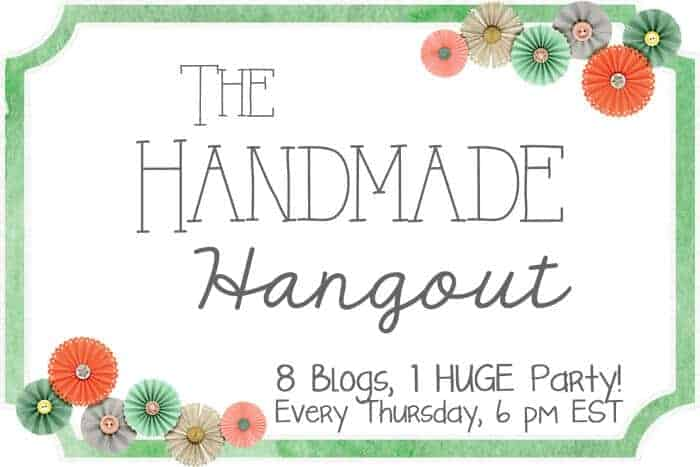 handmade hangout- large logo copy