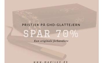 ghd glattejern banner
