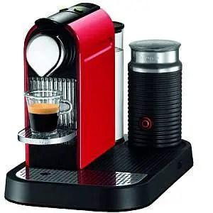 nespresso-espressomaskine