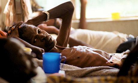 TUBERCULOSIS IN KENYA
