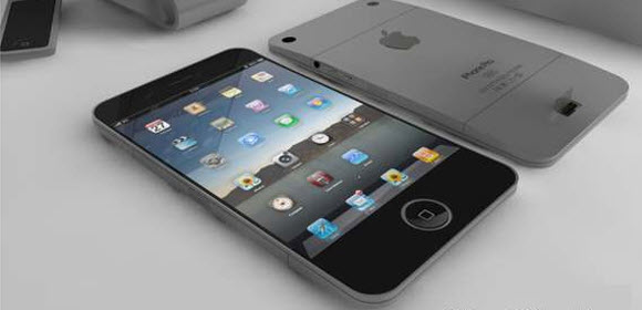 iPhone 5 : iPhone 4S and New Rumours