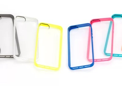 Reveal iPhone 5 Cases