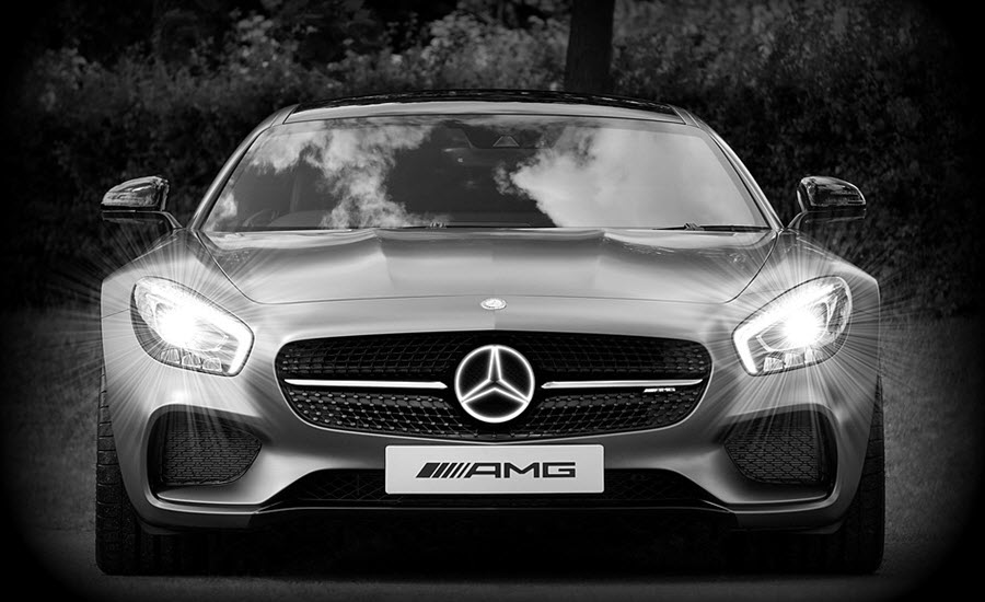 How to Get Your Mercedes-Benz Ready for Winter