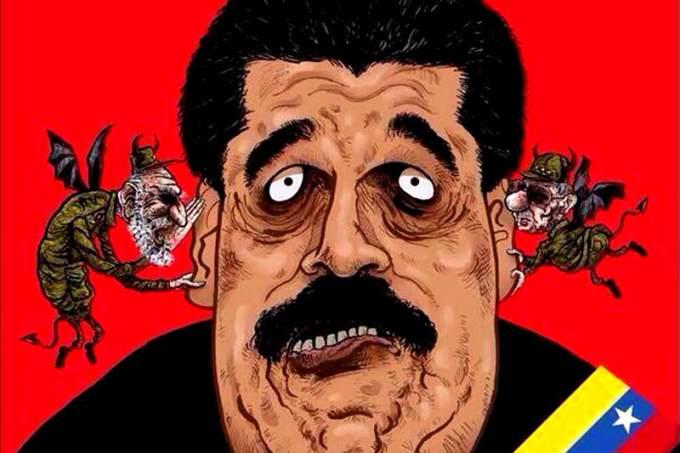 Maduro-titere-de-Cuba-Castro