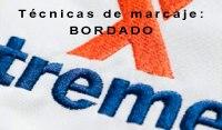 Marcaje-Bordado